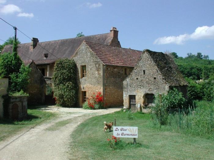 Vente Maison 13 pièces - 400 m² à Les Eyzies-de-Tayac-Sireuil (24620)