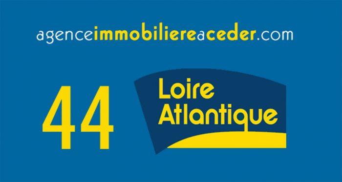 Fonds de commerce 0 m² Loire-Atlantique (44)  pièces