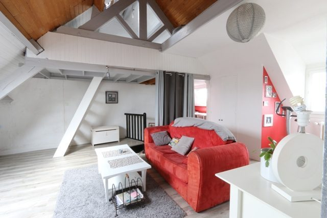 Vente Appartement AURAY 56400 Morbihan FRANCE