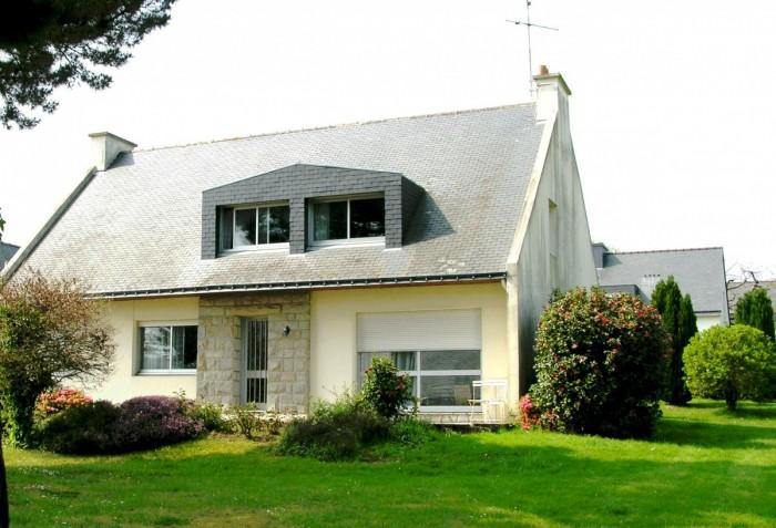 Vente Maison 4 chambres - 12 pièces - 182 m² à Baden (56870)