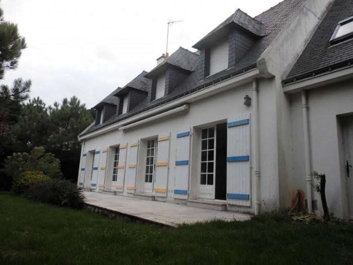 Vente Maison 6 chambres - 19 pièces - 195 m² à Carnac (56340)