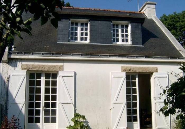 Vente Maison 4 chambres - 11 pièces - 110 m² (56780)