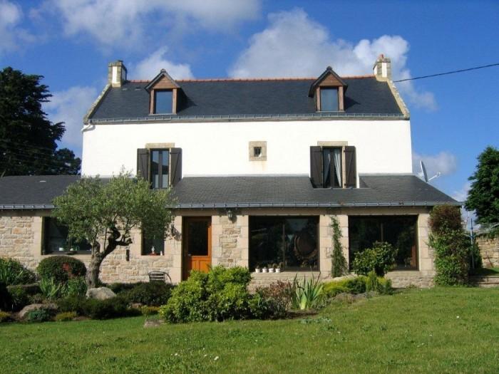 La Trinit (56470) Vente Maison 5 chambres - 19 pièces - 210 m²