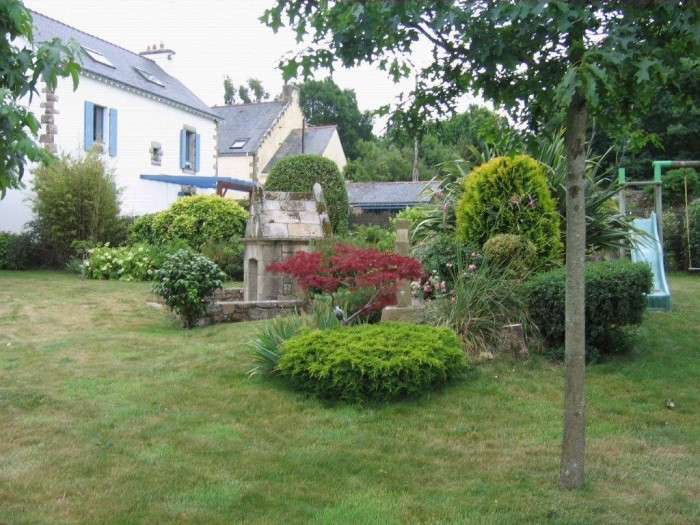 Vente Maison 5 chambres - 8 pièces - 210 m² à La Trinit (56470)