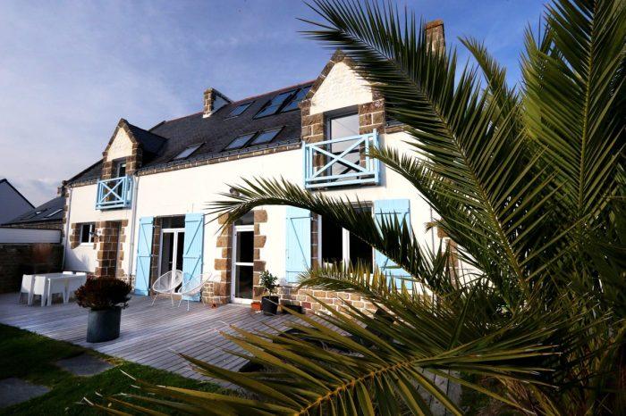 Vente Maison 5 chambres - 9 pièces - 182 m² à Plouharnel (56340)