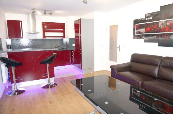 Appartement f3 de 54m franconville acr immo agence for Achat maison franconville