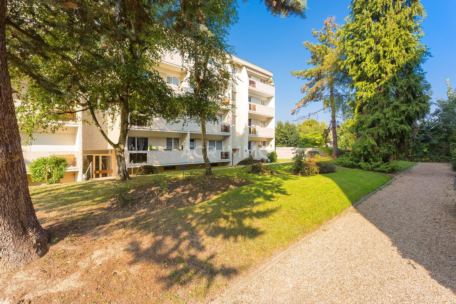 Appartement f3 68m andr sy acr immo agence immobili re for Immobilier f3