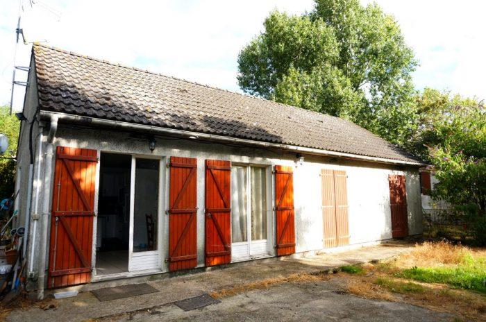 Vente Maison 18 pièces - 75 m² à Herblay (95220)