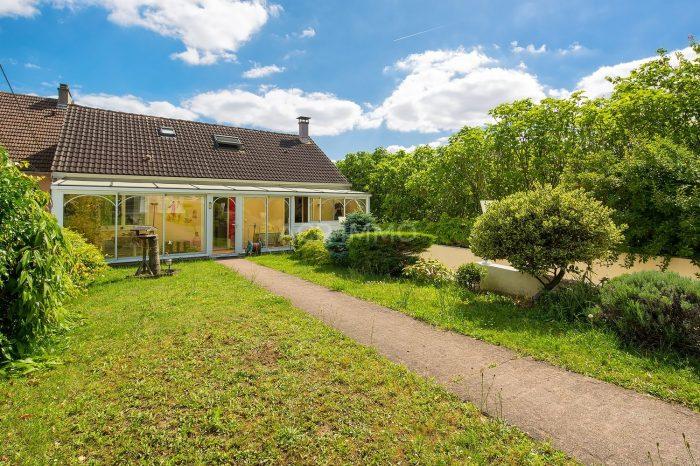 Vente Maison 5 chambres - 8 pièces - 220 m² à Argenteuil (95100)