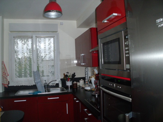 Appartement f3 domont domont activ 39 immobilier for Hotel domont