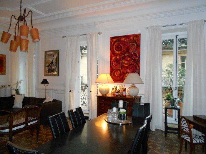 Vente Appartement 2 chambres - 4 pièces - 157 m² à N (30000)