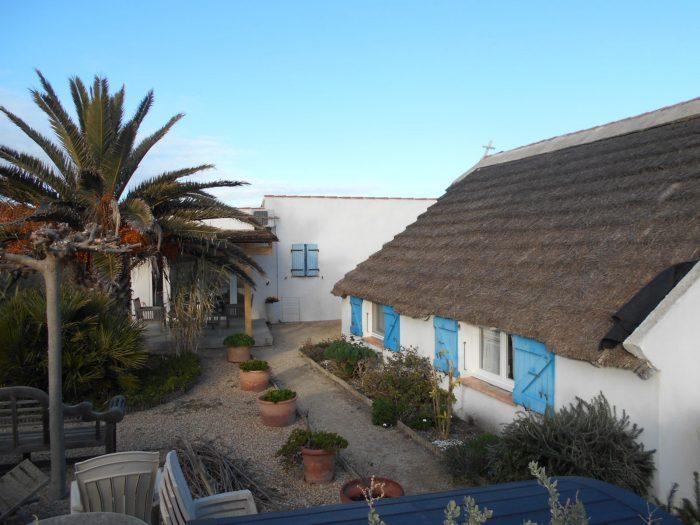 Vente Maison 4 chambres - 6 pièces - 130 m² à Saintes-Maries-de-la-Mer (13460)