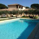 Nîmes COLLINES NORD ANTIQUAILLES Maison  200 m² 7 pièces