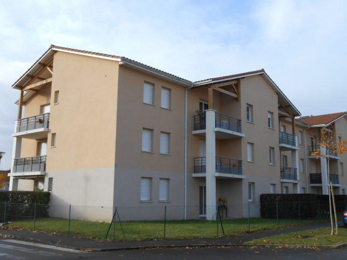 viager appartement 3 pièces Vic-en-Bigorre 65500