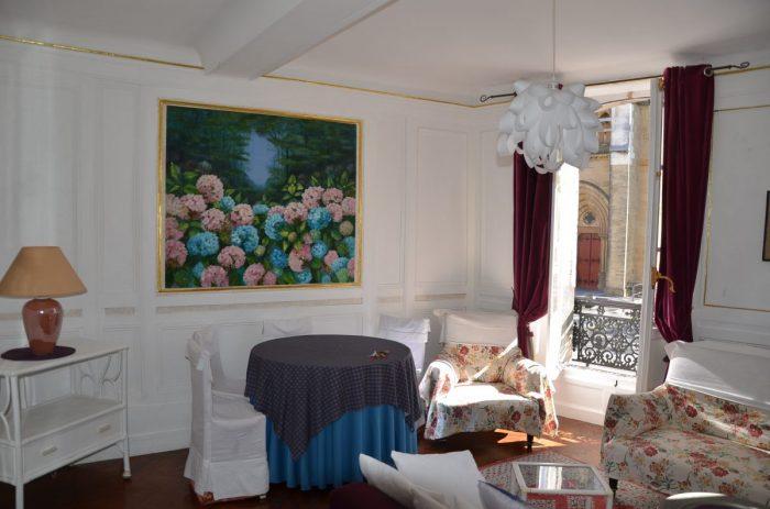 photo de BAYONNE-Appartement-T2-540�-Réf 19779