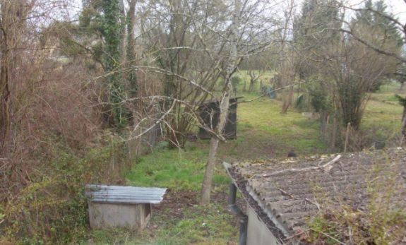 Location annuelleMaison/VillaSALIES-DE-BEARN64270Pyrenées AtlantiquesFRANCE
