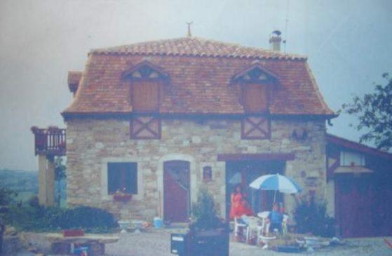 Location annuelleMaison/VillaSAUVETERRE-DE-BEARN64390Pyrenées AtlantiquesFRANCE
