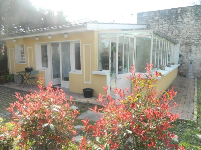 Annonce location maison anglet 64600 50 m 750 for Anglet location maison