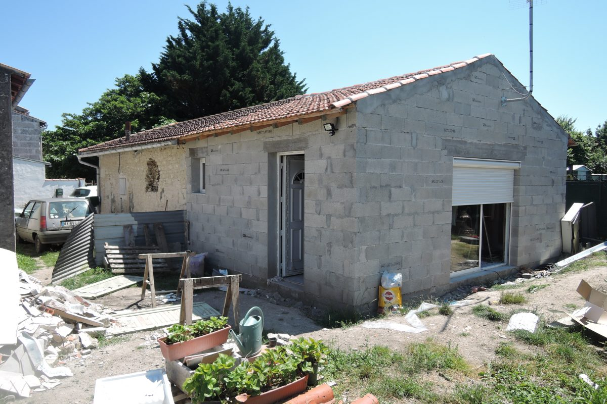 Rouffiac agama immobilier chaniers for Vente maison individuelle capinghem