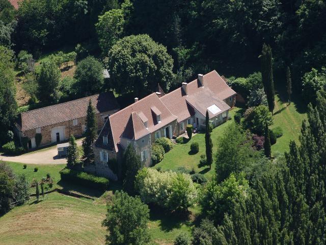 Maison  380 m² 13 pièces