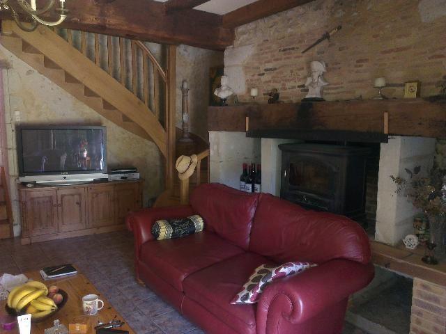 Maison  Saint-Aquilin Hameau 4 pièces 103 m²