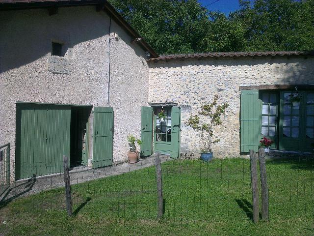 103 m² 4 pièces Saint-Aquilin Hameau  Maison