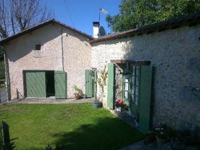 Saint-Aquilin Hameau  Maison 103 m² 4 pièces