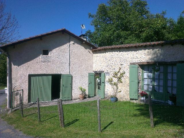 Maison 103 m² Saint-Aquilin Hameau 4 pièces
