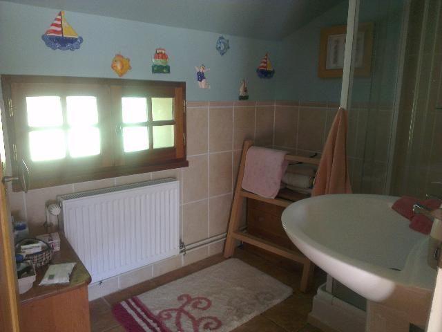 Saint-Aquilin Hameau 4 pièces  103 m² Maison