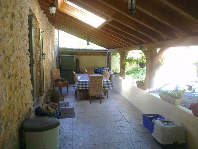 103 m² Maison Saint-Aquilin Hameau 4 pièces