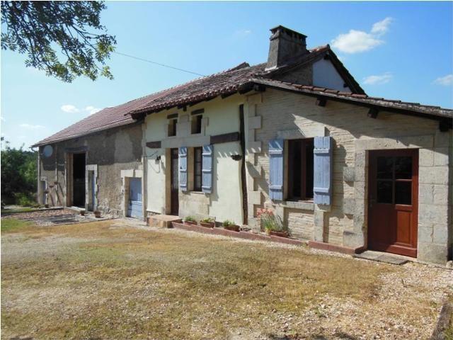 Maison 95 m²  6 pièces