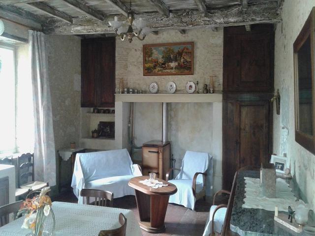 11 pièces 510 m²  Maison Neuvic Hameau