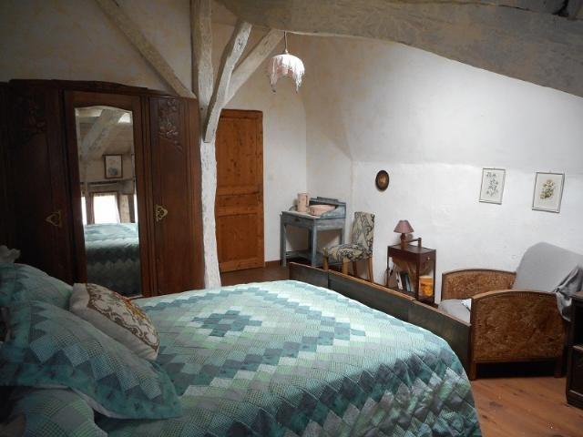 510 m²  Neuvic Hameau Maison 11 pièces