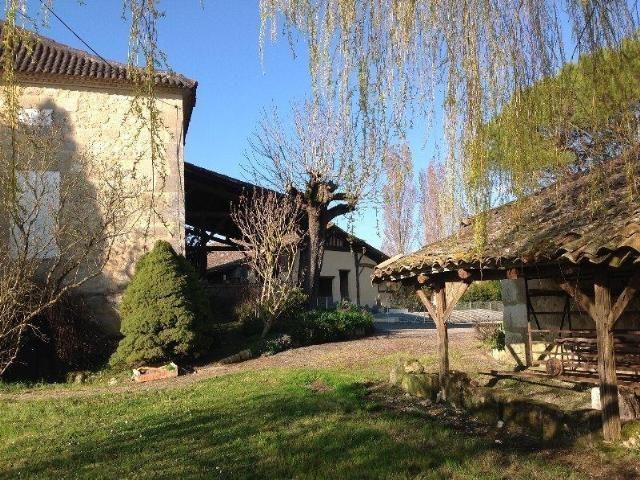 Maison  Lauzun Isolée 5 pièces 180 m²