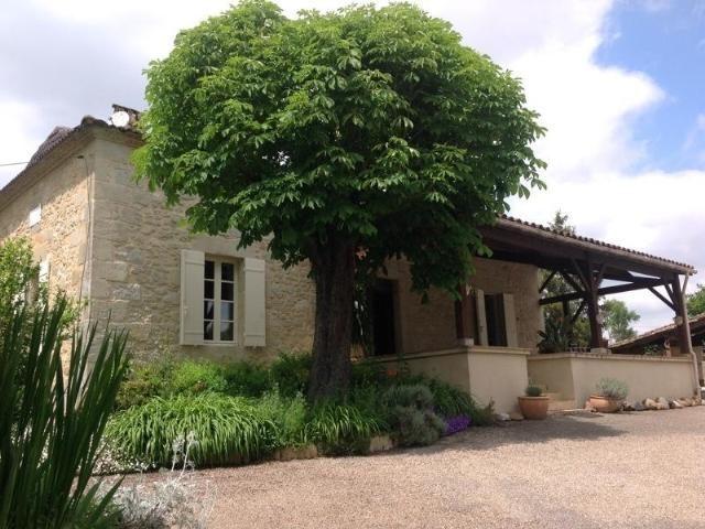 Maison 180 m² Lauzun Isolée 5 pièces