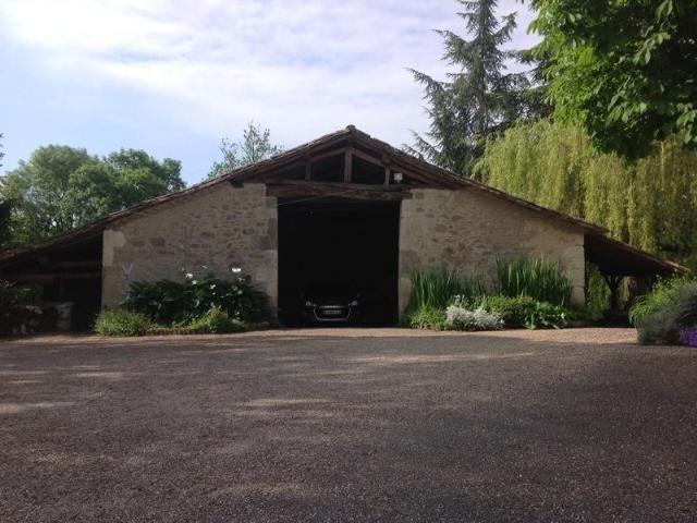 Maison 5 pièces Lauzun Isolée  180 m²