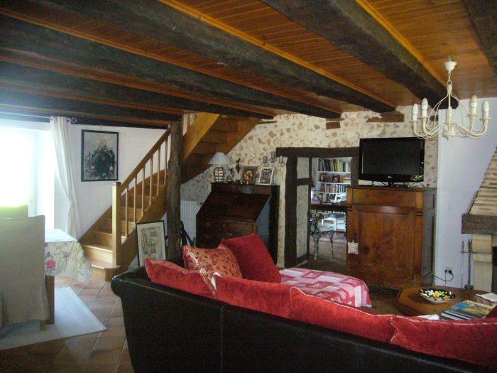 Manzac-sur-Vern Hameau 125 m² Maison 5 pièces