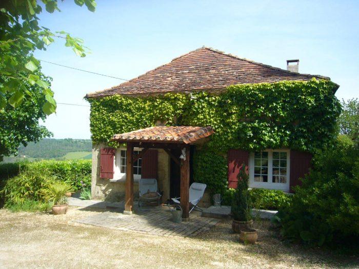 Maison  Manzac-sur-Vern Hameau 125 m² 5 pièces