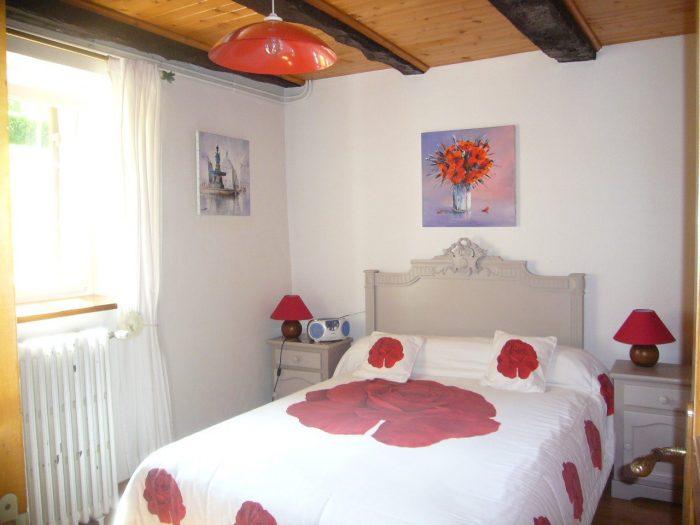 Maison 125 m² 5 pièces  Manzac-sur-Vern Hameau