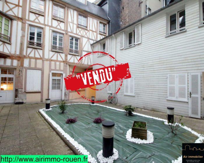 Quartier saint nicolas f2 de 42m2 rouen rouen air for Garage peugeot rouen boulevard de l yser
