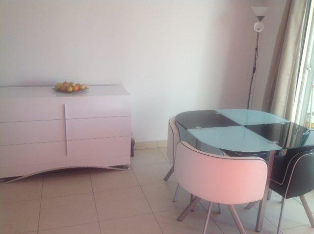 location appartement 1 pièces Saint-Martin 97150