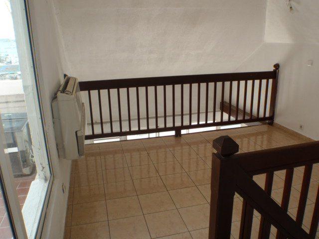 Appartement 50 m² Saint-Martin MARINA ROYALE 2 pièces