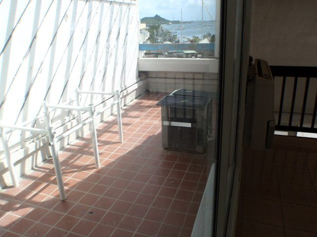 Apartment  Saint-Martin MARINA ROYALE 50 m² 2 rooms