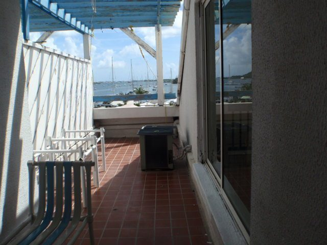 Apartment 50 m² Saint-Martin MARINA ROYALE 2 rooms