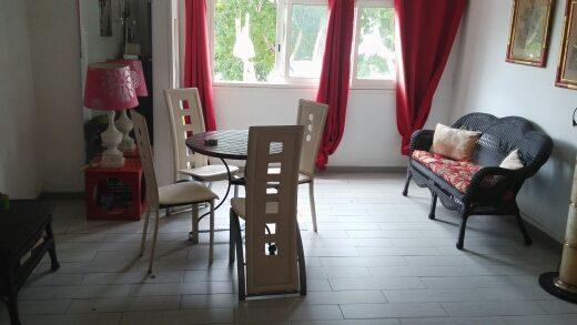 Appartement Saint-Martin MARIGOT 48 m² 1 pièces