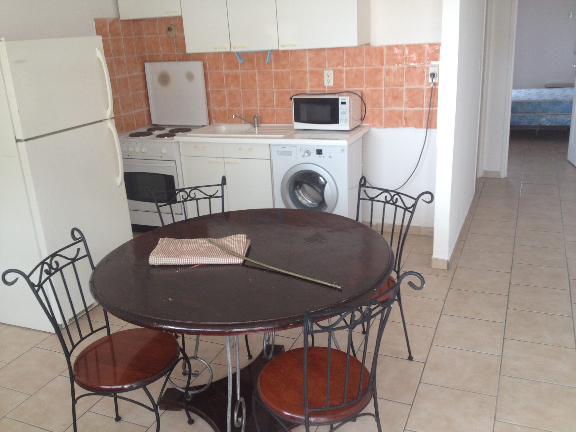 One bedroom Apartment in Cupecoy,