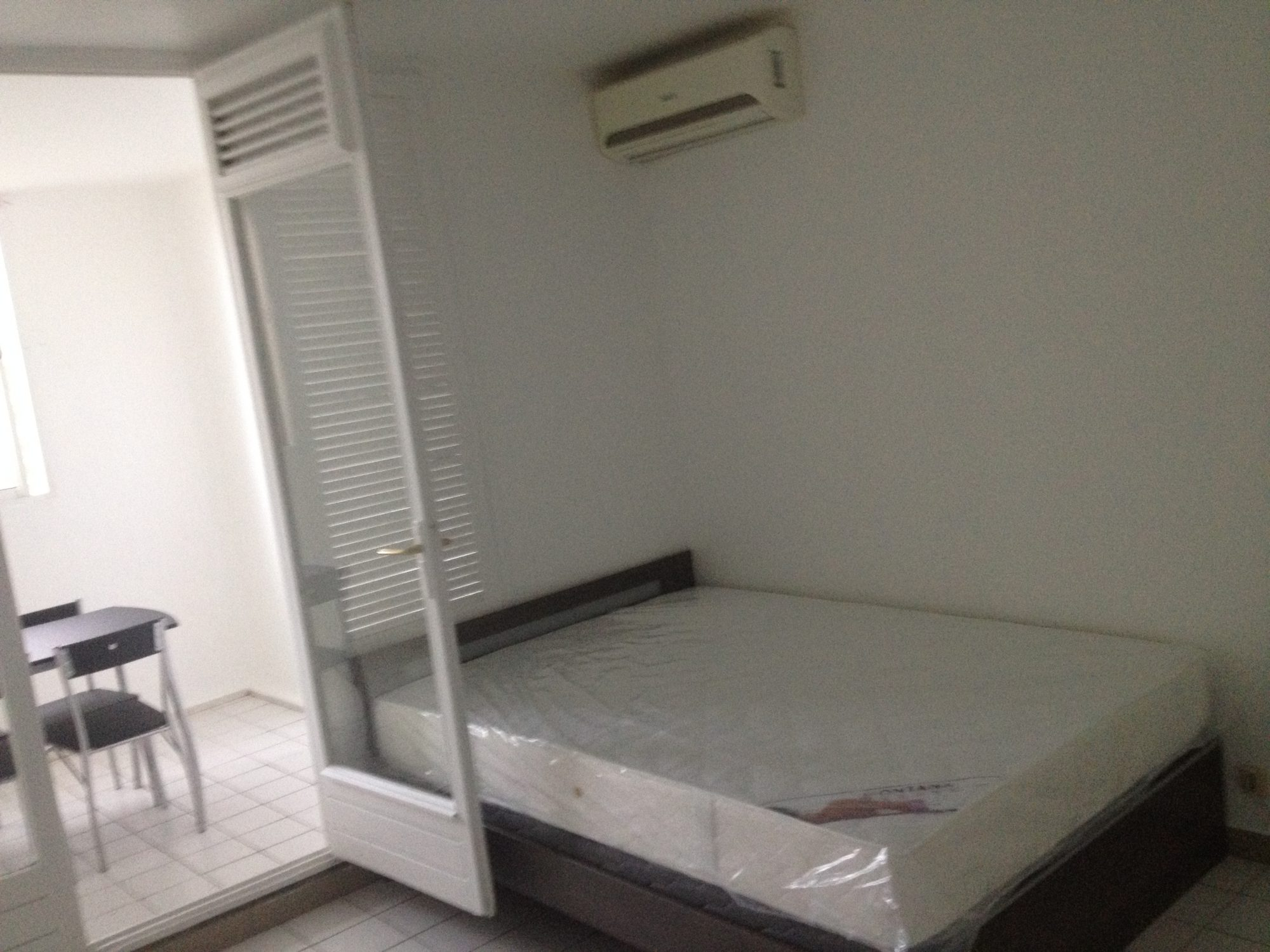 Appartement 20 m² Saint-Martin CONCORDIA 1 pièces