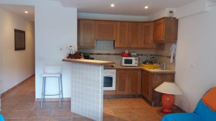 Appartement  Saint-Martin ANSE MARCEL 42 m² 2 pièces