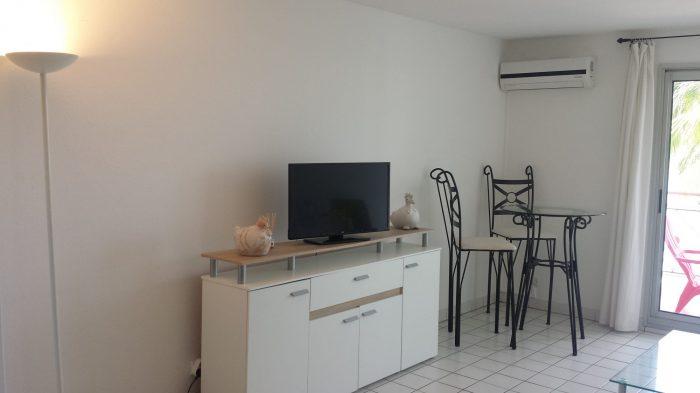 Appartement saint-martin MARIGOT 1 pièces 33 m²