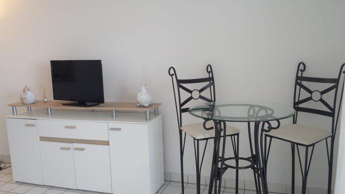 1 pièces Appartement 33 m² saint-martin MARIGOT